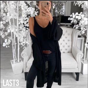 EKAttire-Simone -in Black!